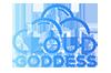 Cloud Goddess Logo